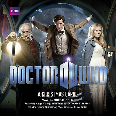 Doctor Who - Music From A Christmas Carol