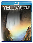 Yellowstone - Tales From The Wild (Blu-ray, 2009, 2-Disc Set)