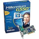 Matrox Millennium G550 (32 MB) (G55+MADDA32DB) Graphics Card