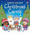 Very First Christmas Carols by Felicity Brooks (Board book, 2011)