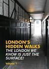 London's Hidden Walks: Volume 1 by Stephen Millar (Paperback, 2011)