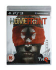 Homefront (Sony PlayStation 3, 2011)