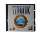 Titanic: Adventure Out of Time (PC, 1996)