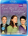 Lark Rise To Candleford - Series 2 (Blu-ray, 2010, 4-Disc Set)