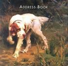 Dog Address Book-Akc by William Secord (Hardback, 1999)