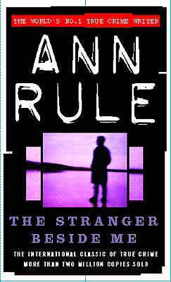 The Stranger Beside Me,ACCEPTABLE Book