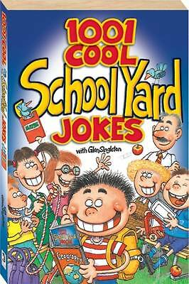 1001 Cool School Yard Jokes (Cool Series) Hinkler Books PTY Ltd