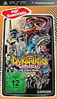 Darkstalkers Chronicle - The Chaos Tower (Sony PSP, 2010)