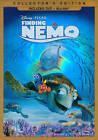 Finding Nemo (Blu-ray/DVD, 2012, 3-Disc Set, DVD/Blu-ray)