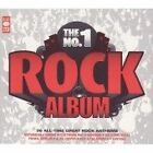 Various Artists - No. 1 Rock Album (2007)