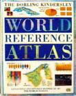 The Dorling Kindersley World Reference Atlas by Dorling Kindersley Ltd (Hardback, 1994)
