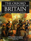 The Oxford Illustrated History of Britain by Oxford University Press (Paperback, 1986)
