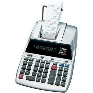 Canon mp11dx printing calculator | ebay.