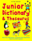 Junior Dictionary and Thesaurus by Cindy Leaney, Susan Purcell (Paperback, 2011)