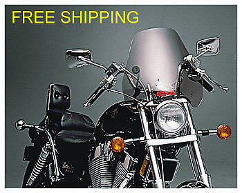 TINT S06 WINDSHIELD SUZUKI GS1150 GS1100 GS750 GS650