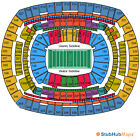 New York Giants vs Green Bay Packers Tickets 12/04/11 (East Rutherford)