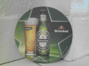 Beer-Bar-Coaster-HEINEKEN-Brewing-Co-Additional-Coasters-0-25-S-amp-H-Worldwide