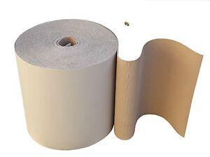 rouleau de carton ondule 50 cm x 20 m tres emballage ebay. Black Bedroom Furniture Sets. Home Design Ideas