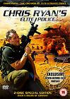 Chris Ryan's Elite Police (DVD, 2009, 2-Disc Set)