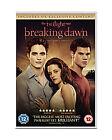 The Twilight Saga - Breaking Dawn - Part 1 (DVD, 2012)