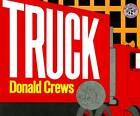 Truck by Donald Crews (Paperback, 1998)