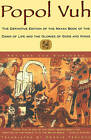 Popol Vuh by Dennis Tedlock (Paperback, 1996)