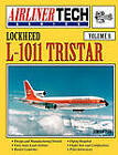 Lockheed L-1011 TriStar - AirlinerTech Vol 8 by Upton Jim (Paperback, 2001)