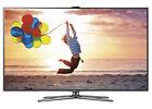 "Samsung Smart TV UN55ES7100F 55"" 3D-Ready 1080p HD Slim LED Internet TV"