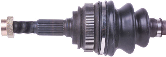 Cardone Industries 60-1098 Left Remanufactured CV Complete Assembly