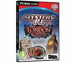 Mystery P.I.: The London Caper (PC, 2010) - European Version