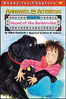 Annabel the Actress Starring in Hound of the Barkervilles by Ellen Conford (Paperback, 2003)