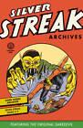 Silver Streak Archives Volume 1 by Jack Cole (Hardback, 2012)