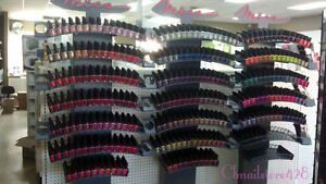 NEW-MISS-SATION-Nail-Polish-SPECIAL-COLLECTION-Series-2-Ship-In-24hr
