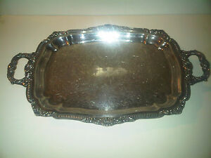 Vintage McNicol China Restaurant Ware Oval Plate
