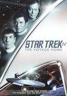 Star Trek IV: The Voyage Home (DVD, 2009)