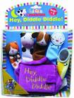 Hey Diddle Diddle by Jill Ackerman (Board book, 2011)