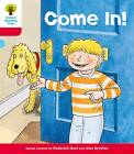 Oxford Reading Tree: Level 4: Stories: Come In! by Roderick Hunt (Paperback, 2011)