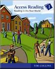 Access Reading 1: Reading in the Real World by Tim Collins (Paperback, 2003)