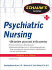 Schaum's Outline of Psychiatric Nursing by Daminga Bynum-Grant, Margaret Travis-Dinkins (Paperback, 2010)