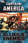 Captain America: Allies & Enemies by Kathyrn Immonen, Kelly Sue DeConnick, Rob Williams (Paperback, 2011)