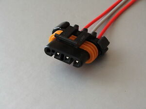 97 08 ls1 ls2 ls6 corvette alternator wiring harness. Black Bedroom Furniture Sets. Home Design Ideas