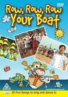 Row Row Row Your Boat: 20 Fun Songs to Sing and Dance to by CRS Publishing (DVD, 2008)