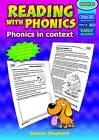 Reading with Phonics: Phonics in Context: Bk. 2 by Sharon Shepherd (Paperback, 2010)