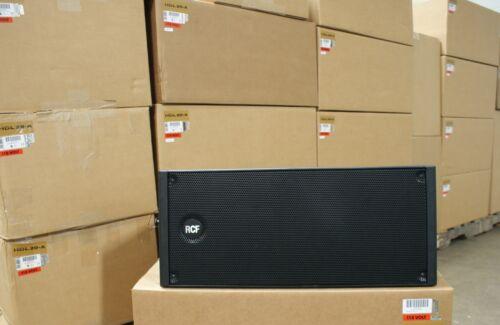 RCF HDL20-A  Line Array Loudspeaker HD20A