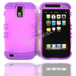 PART-1-Hybrid-Silicone-Rubber-Case-for-T-Mobile-Samsung-Galaxy-S-2-T989-Purple