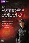 The Wonders Collection (DVD, 2011, 4-Disc Set, Box Set)