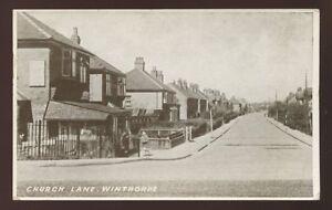 Lincs-WINTHORPE-Church-Lane-early-PPC
