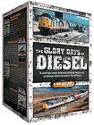 The Glory Days of Diesel (DVD, 2011, 8-Disc Set, Box Set)