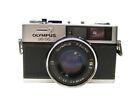 Olympus 35 DC 35mm Point & Shoot Film Camera
