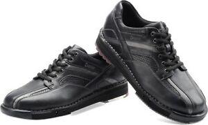 Dexter-Men-SST-8-SE-Interchangeable-Grey-Black-Leather-Bowling-Shoe-LH-RH-NEW